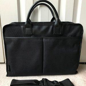 Black laptop / Business Bag